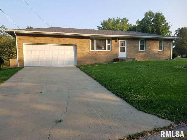 100 Wheeler Court, East Peoria, IL 61611 (#PA1226639) :: The Bryson Smith Team