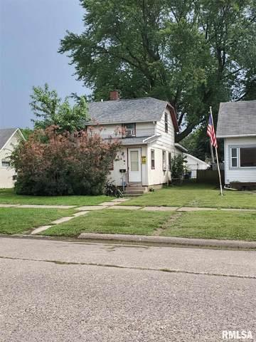 114 15TH Avenue, East Moline, IL 61244 (#QC4223762) :: RE/MAX Preferred Choice