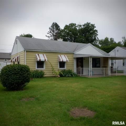 103 Ridge Lane, East Peoria, IL 61611 (#PA1226675) :: Nikki Sailor | RE/MAX River Cities