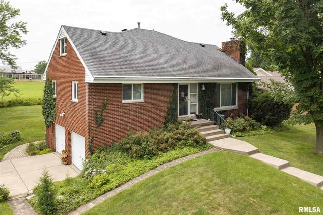 3705 N Donna Lane, Peoria, IL 61615 (#PA1226713) :: Paramount Homes QC