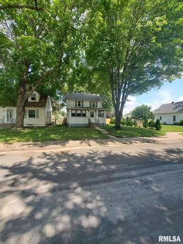 2205 16TH Street, Rock Island, IL 61201 (#QC4223901) :: Paramount Homes QC