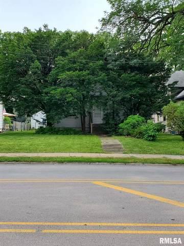 2424 18TH Avenue, Rock Island, IL 61201 (#QC4223926) :: RE/MAX Preferred Choice