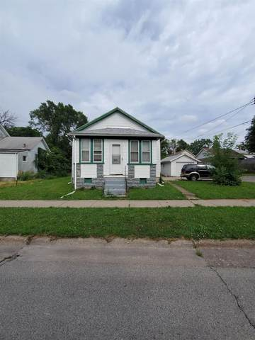 541 24TH Street, Rock Island, IL 61201 (#QC4223929) :: Paramount Homes QC