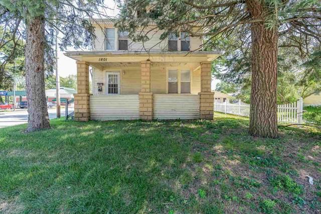 1801 1803, Rock Island, IL 61201 (#QC4223978) :: Paramount Homes QC