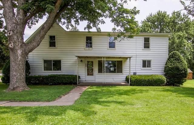 201 S Knox Street, Elmwood, IL 61529 (#PA1226810) :: RE/MAX Professionals