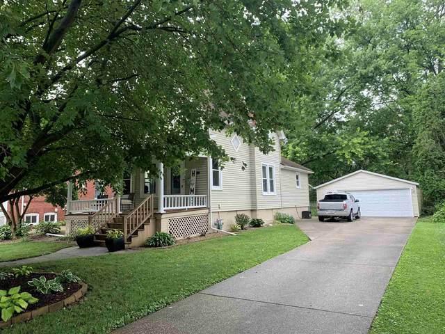 766 N Academy Street, Galesburg, IL 61401 (#PA1226820) :: Paramount Homes QC