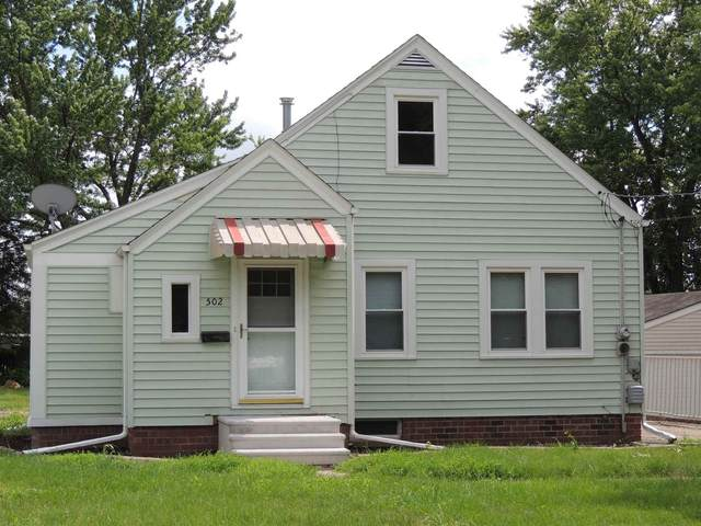 502 W Pearl Street, Geneseo, IL 61254 (#QC4224041) :: Nikki Sailor | RE/MAX River Cities