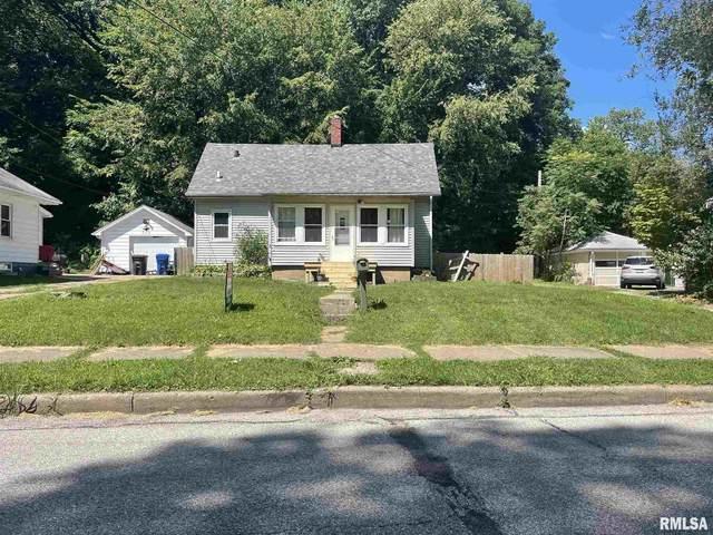 517 4TH Street, Moline, IL 61265 (#QC4224045) :: Paramount Homes QC