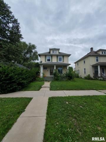 1915 11TH Street, Moline, IL 61265 (#QC4224081) :: Paramount Homes QC