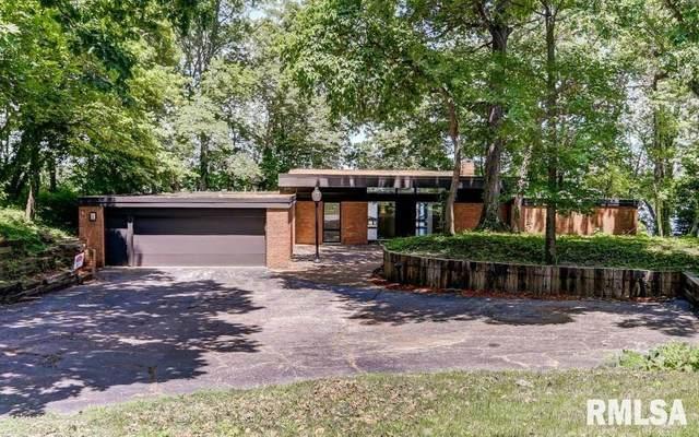 8 Bay Ridge Lane, Springfield, IL 62712 (#CA1008509) :: Paramount Homes QC