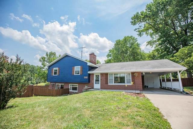 1345 Vercliff Drive, Carbondale, IL 62901 (#QC4224131) :: Paramount Homes QC