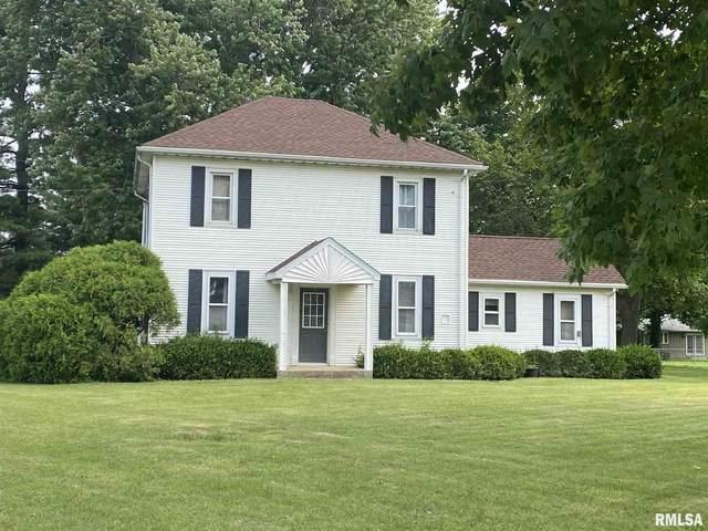 105 Lakeland Road, Morton, IL 61550 (#PA1226966) :: Paramount Homes QC
