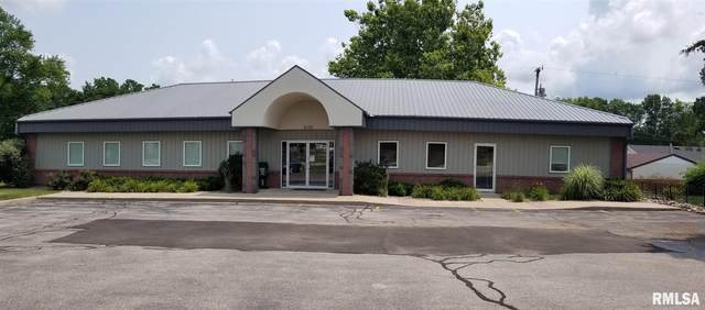 4128 S Airport Road, Bartonville, IL 61607 (#PA1226972) :: Paramount Homes QC