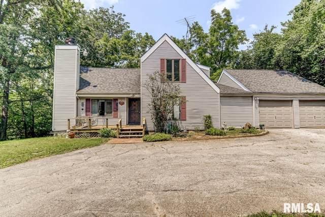 7401 Johnson Road, Rochester, IL 62563 (#CA1008543) :: Killebrew - Real Estate Group