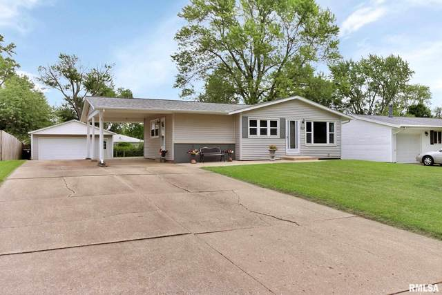 6016 N Western Avenue, Peoria, IL 61614 (#PA1227011) :: Nikki Sailor | RE/MAX River Cities