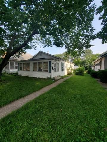 515 15TH Avenue, East Moline, IL 61244 (#QC4224184) :: RE/MAX Preferred Choice