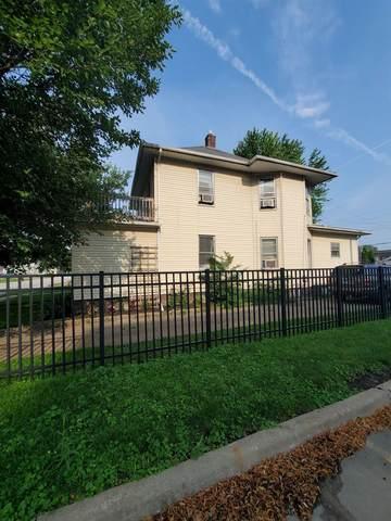 627 16TH Avenue, East Moline, IL 61244 (#QC4224186) :: RE/MAX Preferred Choice
