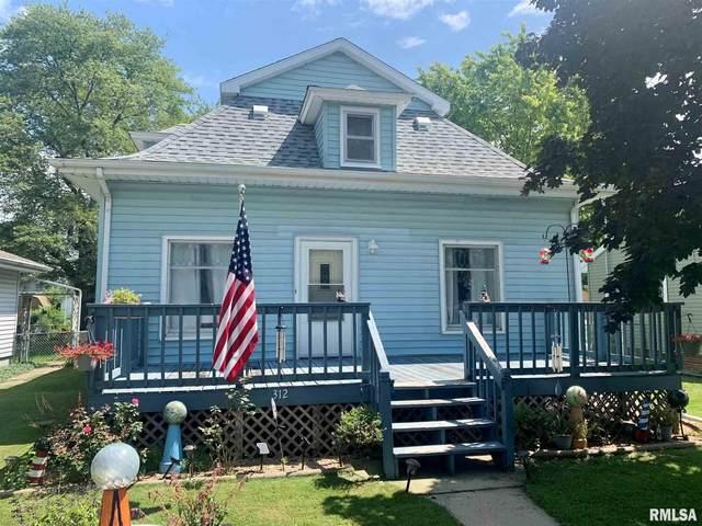 312 N Main Street, Hanna City, IL 61536 (#PA1227019) :: RE/MAX Preferred Choice