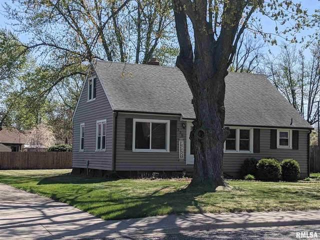 336 Glen Avenue, Morton, IL 61550 (#PA1227022) :: RE/MAX Professionals