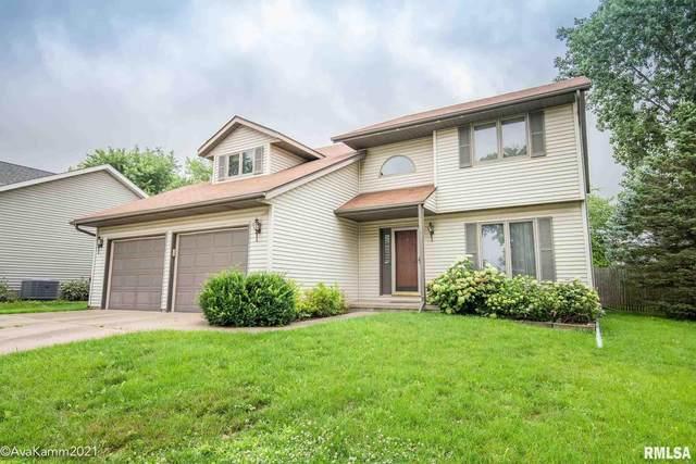 5504 N Cedarwilde Court, Peoria, IL 61615 (#PA1227031) :: Paramount Homes QC