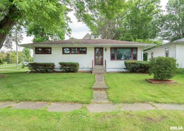 307 N Bluff Street, Albany, IL 61230 (#QC4224263) :: Paramount Homes QC
