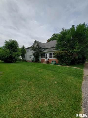 1419 11TH Street A Street A Street A Street A Street A, Moline, IL 61265 (#QC4224305) :: RE/MAX Preferred Choice