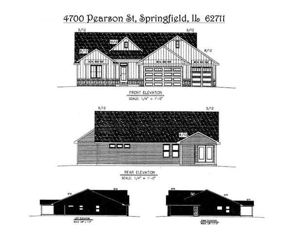 4700 Pearson Street, Springfield, IL 62711 (#CA1008643) :: Paramount Homes QC
