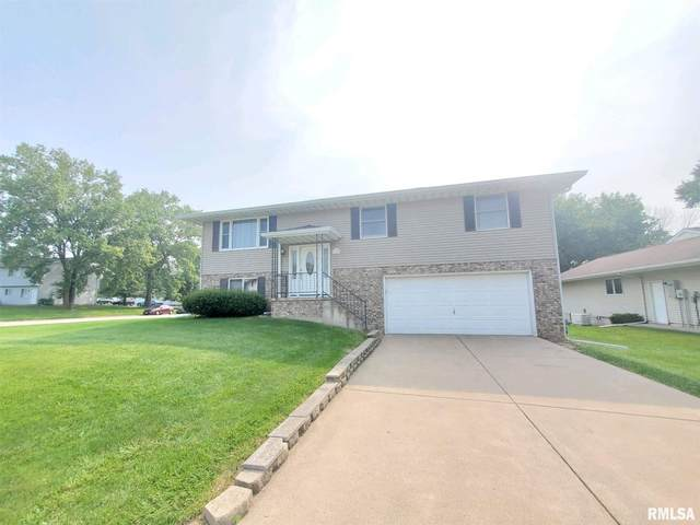 301 High Oak Drive, East Peoria, IL 61611 (#PA1227123) :: Paramount Homes QC