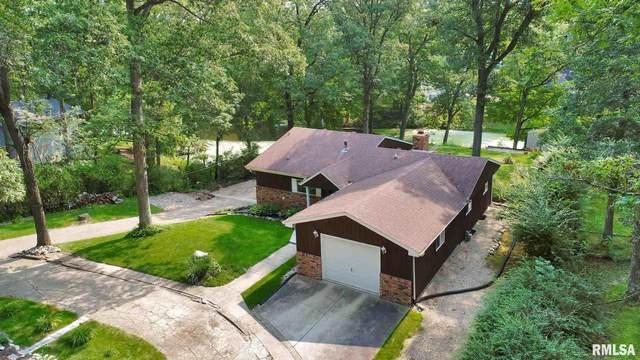 292 Bessler Lake Drive, Groveland, IL 61535 (#PA1227137) :: The Bryson Smith Team