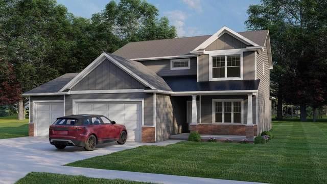 336 York Avenue, Morton, IL 61550 (#PA1227156) :: RE/MAX Professionals
