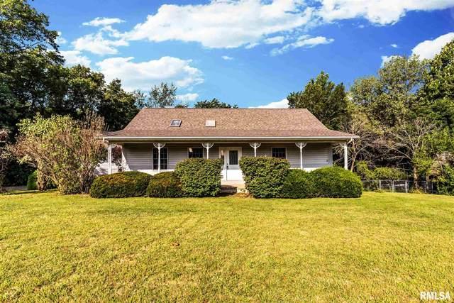 13375 Oak Lake Court, Tremont, IL 61568 (#PA1227173) :: Paramount Homes QC