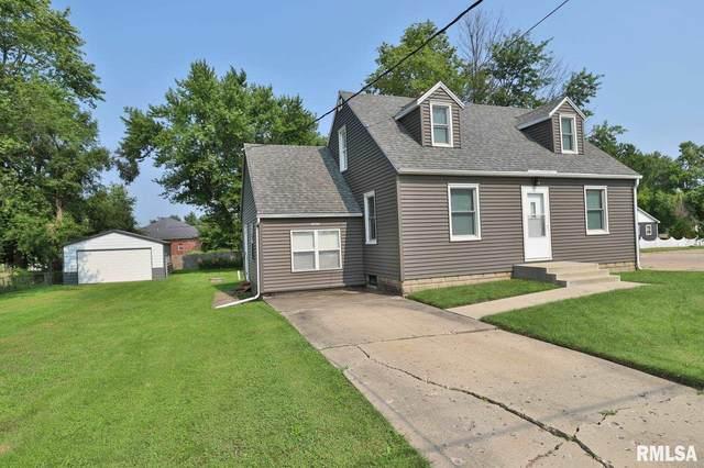 18756 Springfield Road, Groveland, IL 61535 (#PA1227192) :: RE/MAX Professionals