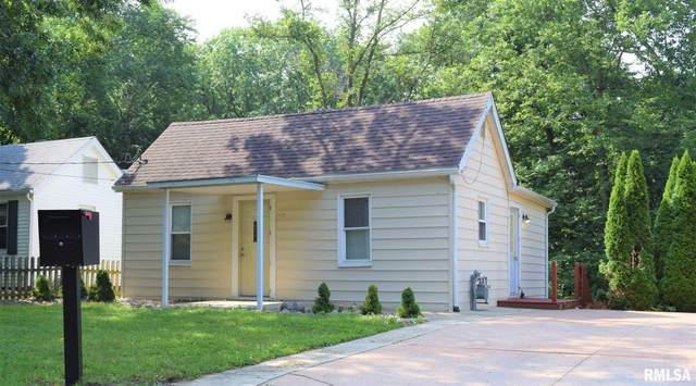 303 Valley View Court, East Peoria, IL 61611 (#PA1227248) :: RE/MAX Preferred Choice