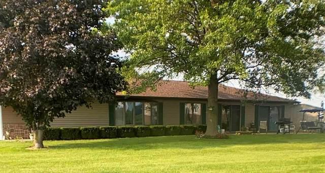 13695 N 2250th Avenue, Geneseo, IL 61254 (#QC4224509) :: Killebrew - Real Estate Group