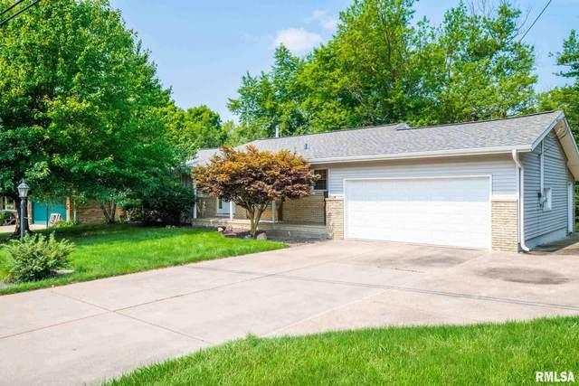 308 Hillcrest Drive, Washington, IL 61571 (#PA1227307) :: RE/MAX Professionals