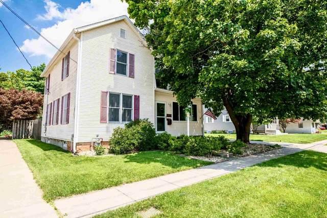 405 E Monroe Street, Morton, IL 61550 (#PA1227340) :: Killebrew - Real Estate Group