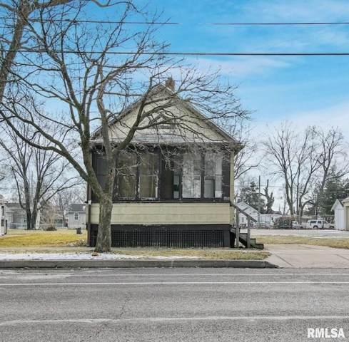 1310 NE Monroe Street, Peoria, IL 61603 (#PA1227384) :: Paramount Homes QC