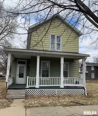 1315 NE Monroe Street, Peoria, IL 61603 (#PA1227387) :: Paramount Homes QC