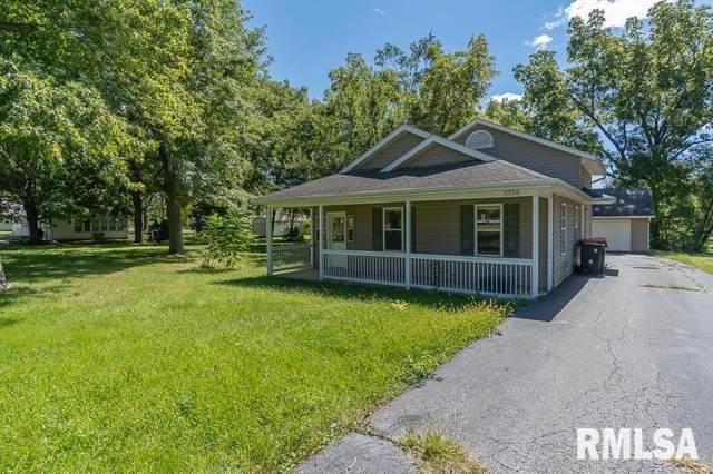 1326 W Shenandoah Drive, Peoria, IL 61614 (#PA1227428) :: RE/MAX Preferred Choice