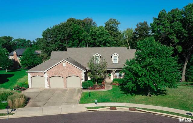 5125 N Goldenrod Court, Peoria, IL 61615 (#PA1227452) :: Paramount Homes QC
