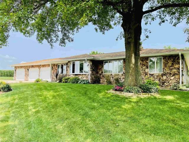 6A Lake Lynnwood, Lynn Center, IL 61262 (#QC4224761) :: RE/MAX Professionals