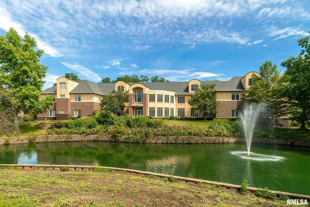6211 Utica Ridge Road #205, Davenport, IA 52807 (#QC4224816) :: Killebrew - Real Estate Group