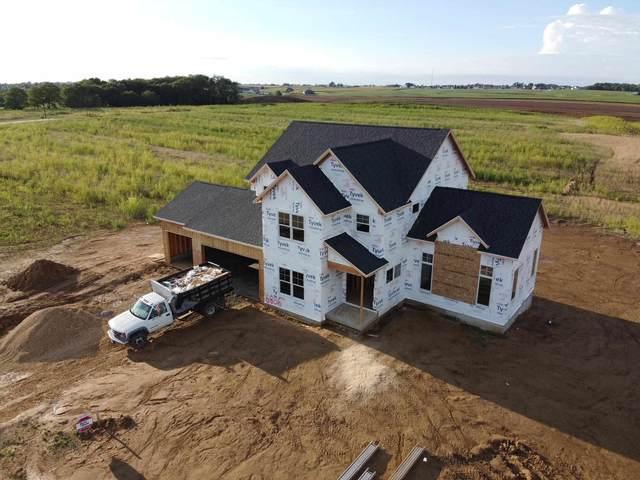 6856 Wilderness Pointe, Bettendorf, IA 52722 (#QC4224838) :: Paramount Homes QC