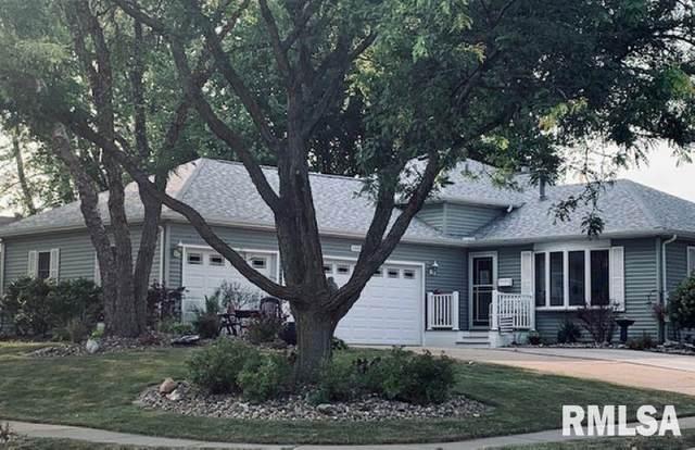 4806 Fillmore Lane, Davenport, IA 52806 (#QC4224975) :: Paramount Homes QC