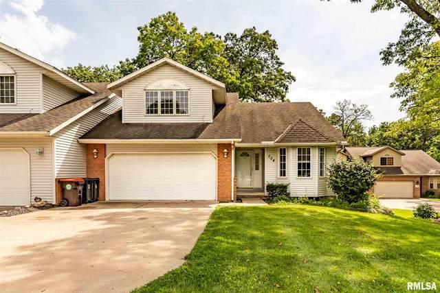 704 Woodland Knolls Road, Germantown Hills, IL 61548 (#PA1227687) :: RE/MAX Preferred Choice