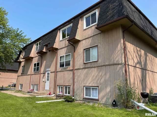 2324 E Locust Street Street Street, Davenport, IA 52803 (#QC4224990) :: Paramount Homes QC