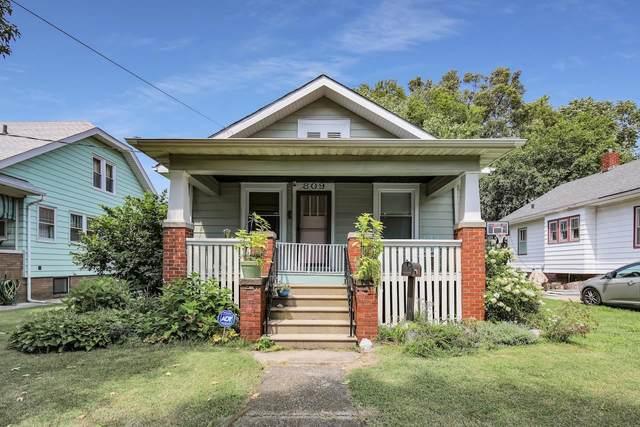 809 W Willcox Avenue, Peoria, IL 61604 (#PA1227794) :: Paramount Homes QC
