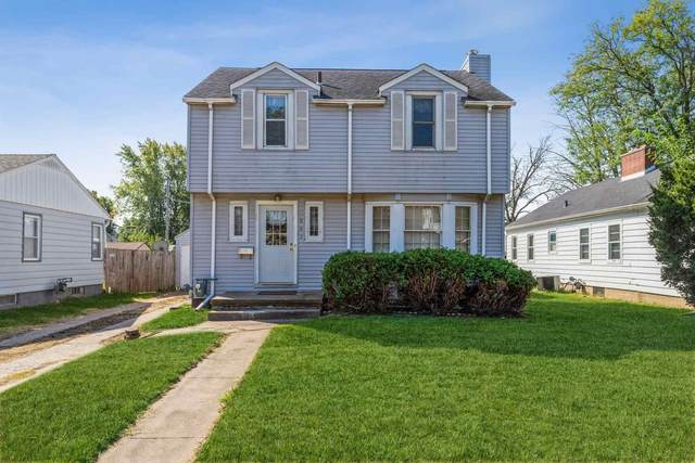 841 7TH Avenue South, Clinton, IA 52732 (#QC4225138) :: Paramount Homes QC