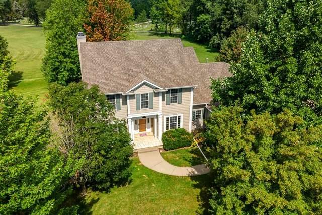 1 Eagle Pointe Lane, Rapids City, IL 61278 (#QC4225320) :: Paramount Homes QC