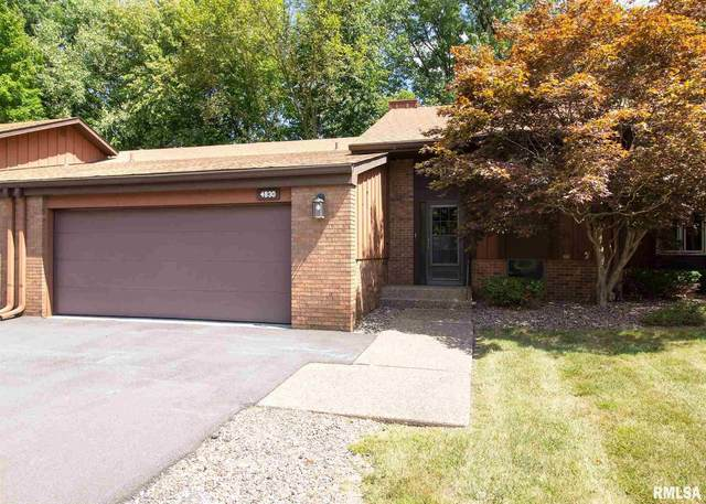 4830 6TH Avenue Drive, Moline, IL 61265 (#QC4225331) :: Paramount Homes QC